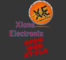 OPPA IPAD STYLE! by XloneVEVO