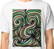 Simple Fortunate Jovial Versatile Classic T-Shirt