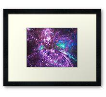 Fractal Art XIII Framed Print