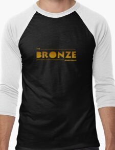 The Bronze, Sunnydale Men's Baseball ¾ T-Shirt