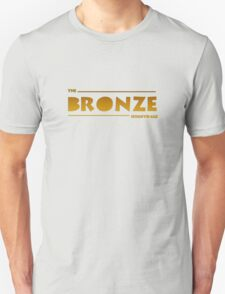 The Bronze, Sunnydale T-Shirt
