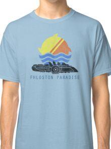 Fhloston Paradise Classic T-Shirt