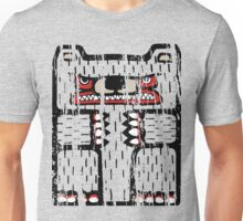 Bear Totem Unisex T-Shirt