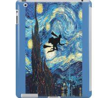 Harry Potter The Starry Night  iPad Case/Skin
