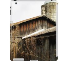 Barn iPad Case/Skin