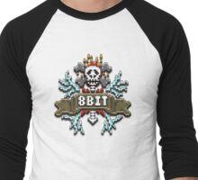 8Bit Awesomeness Men's Baseball ¾ T-Shirt