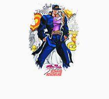 JoJo's Bizarre Adventure - Jotaro Kujo Unisex T-Shirt