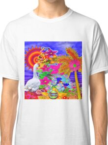 Day Tripper Classic T-Shirt