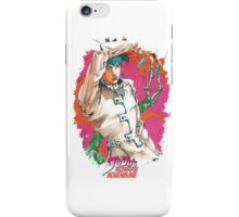 JoJo's Bizarre Adventure - Rohan iPhone Case/Skin