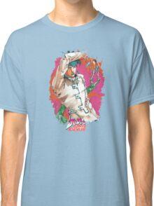 JoJo's Bizarre Adventure - Rohan Classic T-Shirt