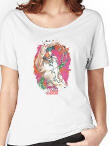 JoJo's Bizarre Adventure - Rohan Women's Relaxed Fit T-Shirt