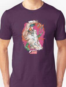 JoJo's Bizarre Adventure - Rohan Unisex T-Shirt