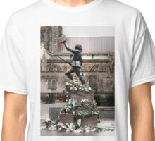 Richard The Third Floral Tribute Classic T-Shirt