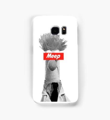 Beeker Meep Samsung Galaxy Case/Skin