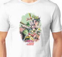 JoJo's Bizarre Adventure - Joseph Joestar Unisex T-Shirt
