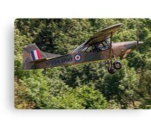 Beagle E.3 Mk.11 XP254 G-ASCC Canvas Print