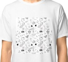 HL Tattoos Classic T-Shirt