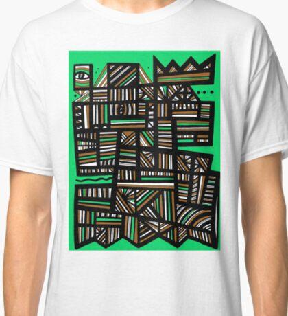 Imaginative Reliable Victorious Productive Classic T-Shirt