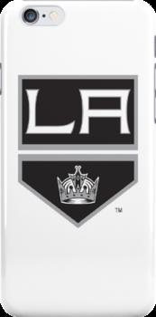 LA Kings by sayynicole