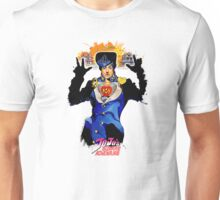 JoJo's Bizarre Adventure - Josuke Unisex T-Shirt