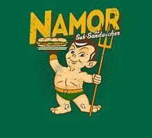Namor The Sub-Sandwicher! Unisex T-Shirt