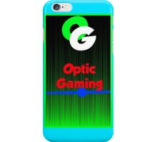 Optic Gaming iPhone Case/Skin
