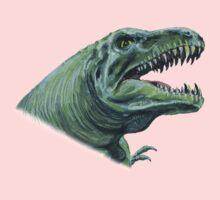 Tyrannosaurus Rex Kids Tee