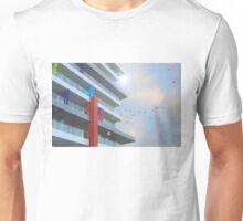 The Birds Unisex T-Shirt