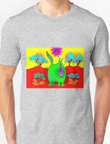 Colour my World Unisex T-Shirt
