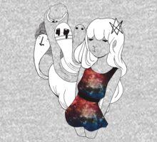 Galaxy Gum  by Tarrasque