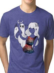 Galaxy Gum  Tri-blend T-Shirt