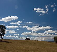 Cloud Field by rjpmcmahon