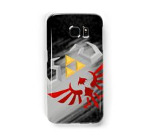 Zelda - Hylian Shield Alternate Samsung Galaxy Case/Skin