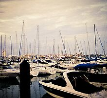 Harbor (1) by kalikristine
