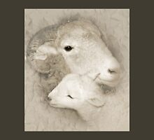 Ewe and Her Lamb Classic T-Shirt