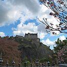 Edinburgh by Marcia Luly