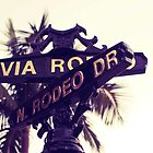 Rodeo Drive  by Jas0n39er