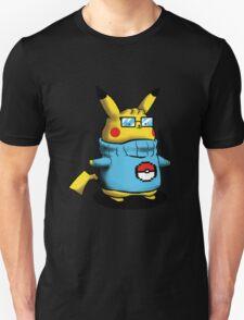 Fat Pikachu T-Shirt