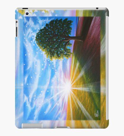 Love in the Air: iPad 2/ iPad (Retina Display) case iPad Case/Skin