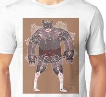 b e a r  Unisex T-Shirt