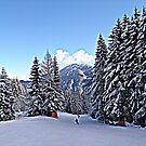 Kolben Oberammergau by ©The Creative  Minds
