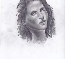 darkos portrait by ste1144
