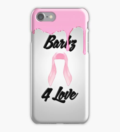 Pinkle Juice Phone Case | By QUANDotCom iPhone Case/Skin