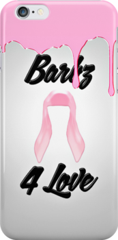 Pinkle Juice Phone Case | By QUANDotCom by MarajMagazine