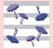 umbrella print Kids Clothes