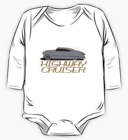 Highway Cruiser One Piece - Long Sleeve