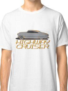Highway Cruiser Classic T-Shirt