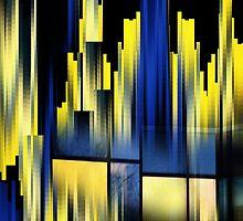City. III by Bluesrose