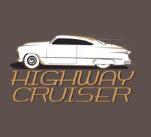 Highway cruiser... by bustednut