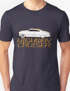 Highway cruiser... Unisex T-Shirt